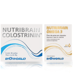 NUTRIBRAIN | Nutricionais Específicos
