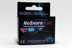 NOSNORE PLUS | Sono e Congestão Nasal